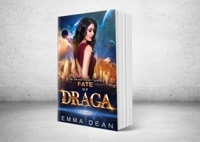 Heir of Draga